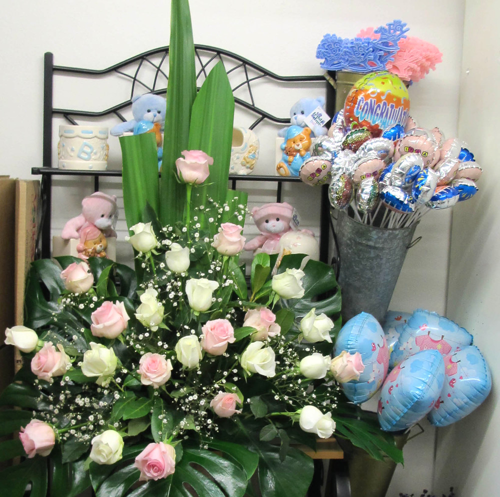 Florist – W Larcombe & Son | Dubbo Funerals, Cremations and